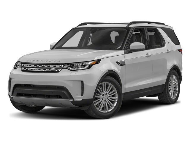 2017 land rover discovery first edition naples fl. Black Bedroom Furniture Sets. Home Design Ideas