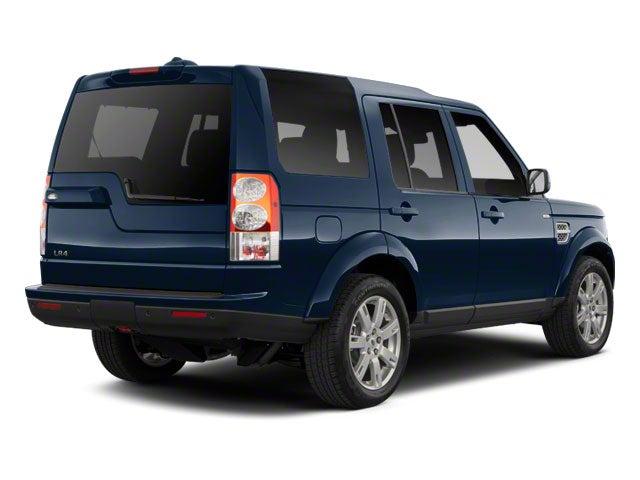 2012 Land Rover Lr4 Hse Naples Fl