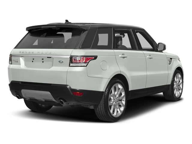 2017 land rover range rover sport hse naples fl. Black Bedroom Furniture Sets. Home Design Ideas