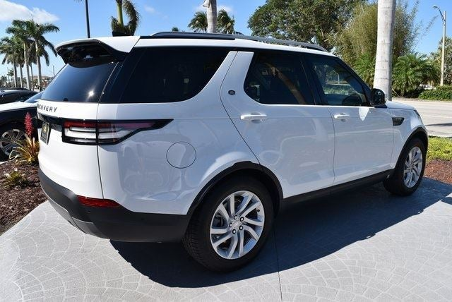 2018 Land Rover Discovery SE | Naples FL