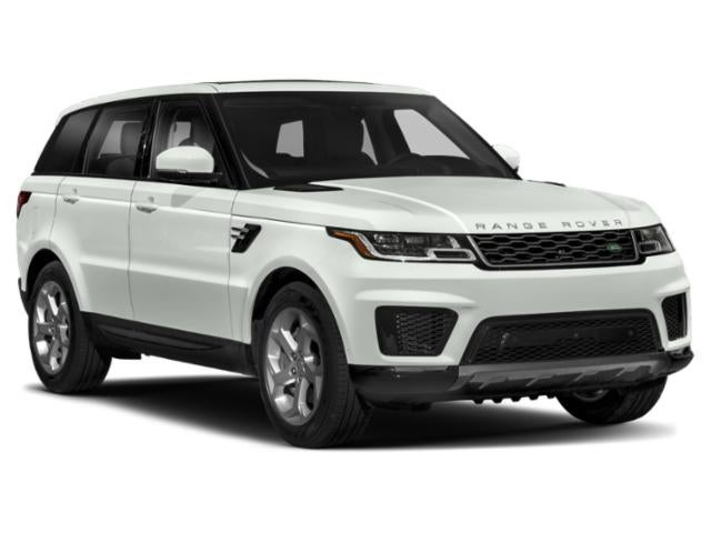 2019 Land Rover Range Sport Hse In Naples Fl Luxury Imports