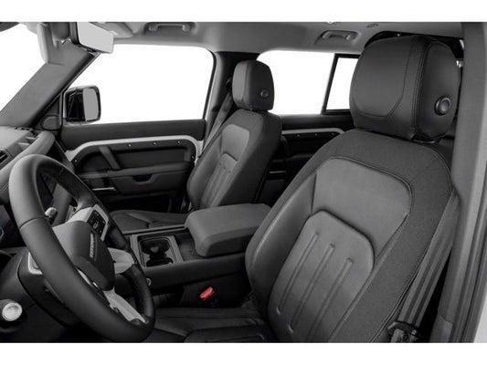2020 Land Rover Defender 110 SE   Naples FL