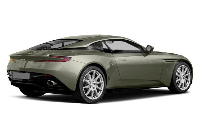 2018 Aston Martin Db11 Naples Fl