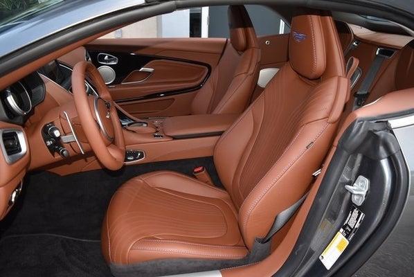 2020 Aston Martin Db11 Volante Naples Fl