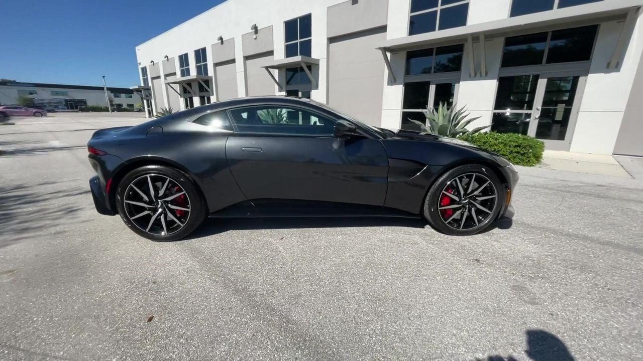Aston Martin Vantage Naples FL - Aston martin naples