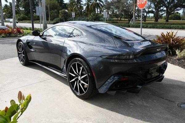 2021 Aston Martin Vantage Naples Fl