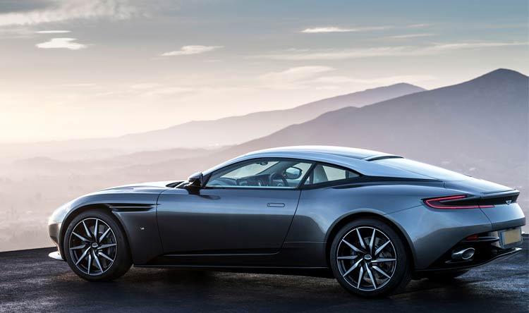 New Aston Martin Db11 Volante Aston Martin Dealership